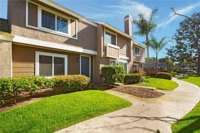 11 Hollowglen 48, Irvine, CA 92604