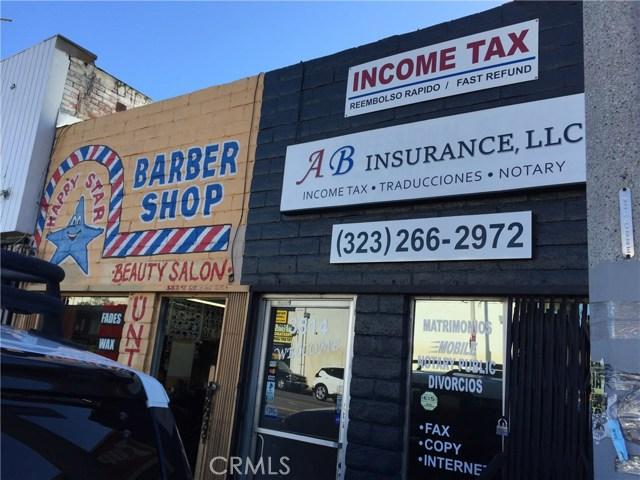 3814 Whittier Boulevard, East Los Angeles, CA 90023