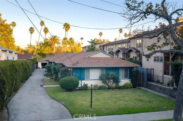 814 Magnolia Avenue, Pasadena, CA 91106