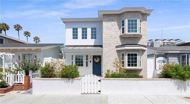 407 38th Street, Newport Beach, CA 92663