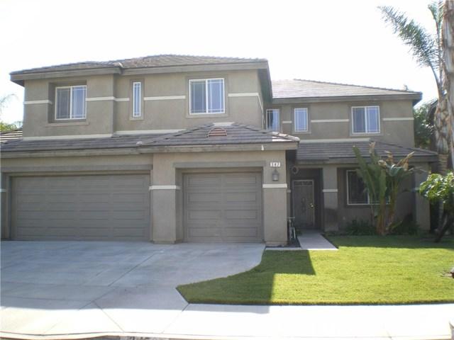Photo of 347 La Boca Street, San Jacinto, CA 92582