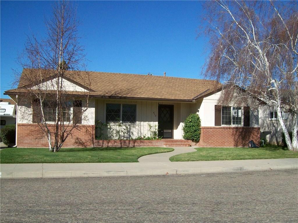 613 S Hart Drive, Santa Maria, CA 93454