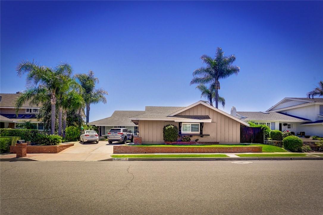 3. 2940 E Echo Hill Way Orange, CA 92867