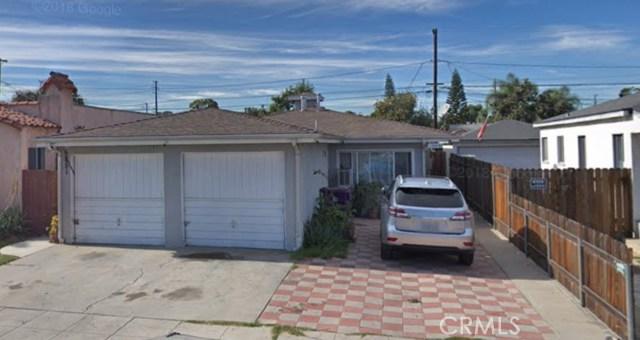 5851 Gundry Avenue, Long Beach, CA 90805