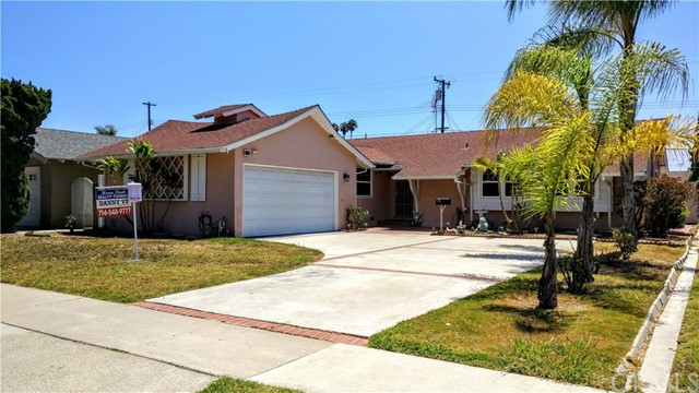 2466 W Chanticleer Road, Anaheim, CA 92804