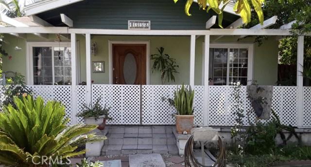 4358 E 54th Street, Maywood, CA 90270