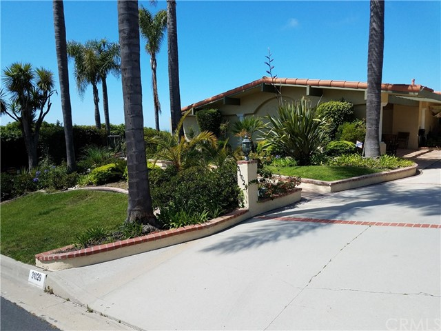 31029 Marne Drive, Rancho Palos Verdes, California 90275, 3 Bedrooms Bedrooms, ,1 BathroomBathrooms,For Rent,Marne,PV21010642