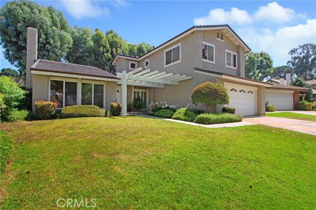 1009 Woodcrest Avenue, Brea, CA 92821