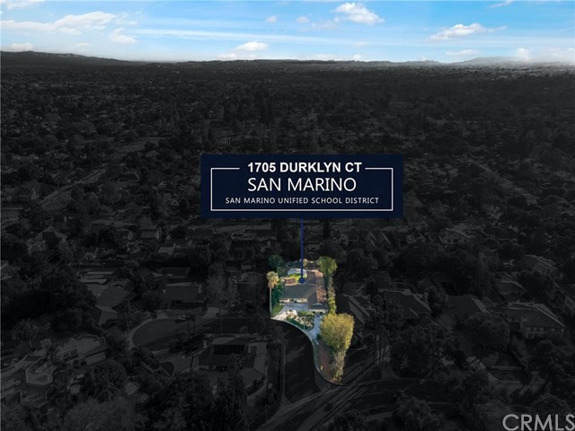 Image 52 of 1705 Durklyn Court, San Marino, CA 91108