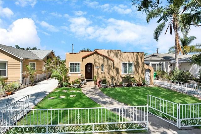 1242 S Garnsey Street, Santa Ana, CA 92707