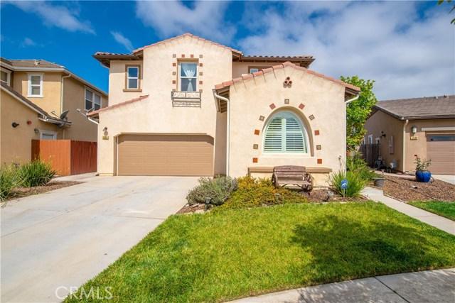 1835 S Olympia Drive, Santa Maria, CA 93458