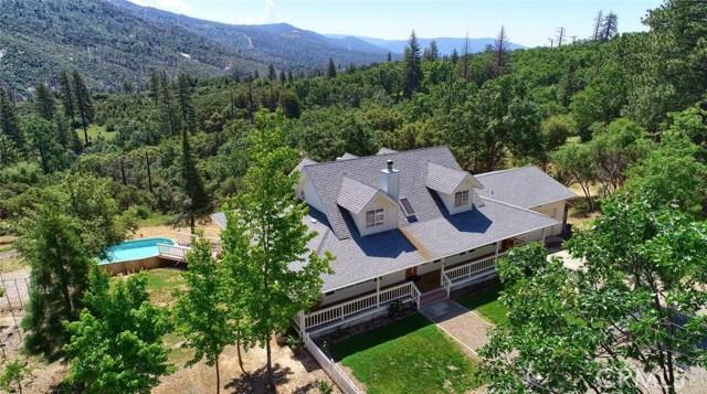 56892 Gentle Way, North Fork, CA 93643