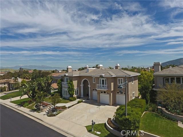 1084 S Taylor Court, Anaheim Hills, CA 92808