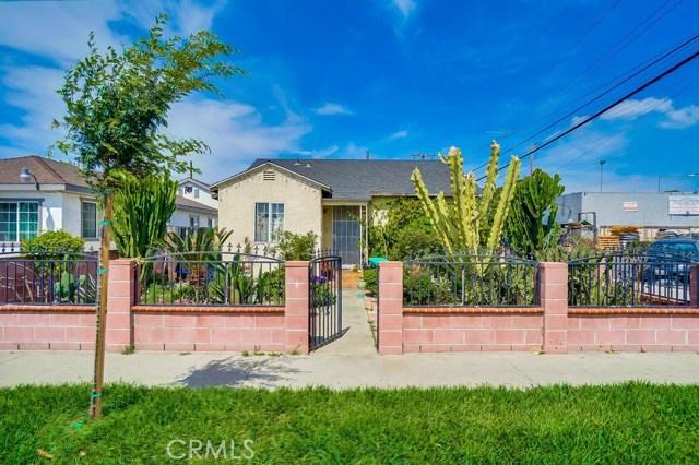 2573 Seabright Avenue, Long Beach, CA 90810
