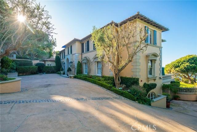 52. 609 Paseo Del Mar Palos Verdes Estates, CA 90274