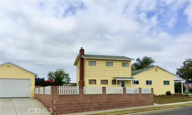 21905 Evalyn Avenue, Torrance, CA 90503
