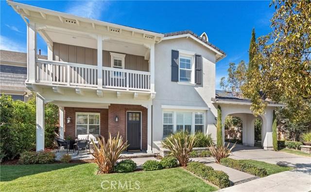39 Langford Lane, Ladera Ranch, CA 92694