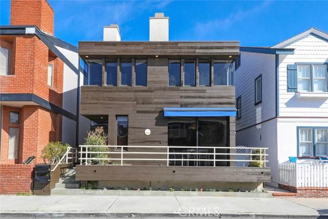 314 Alvarado Place   Balboa Peninsula (Residential) (BALP)   Newport Beach CA