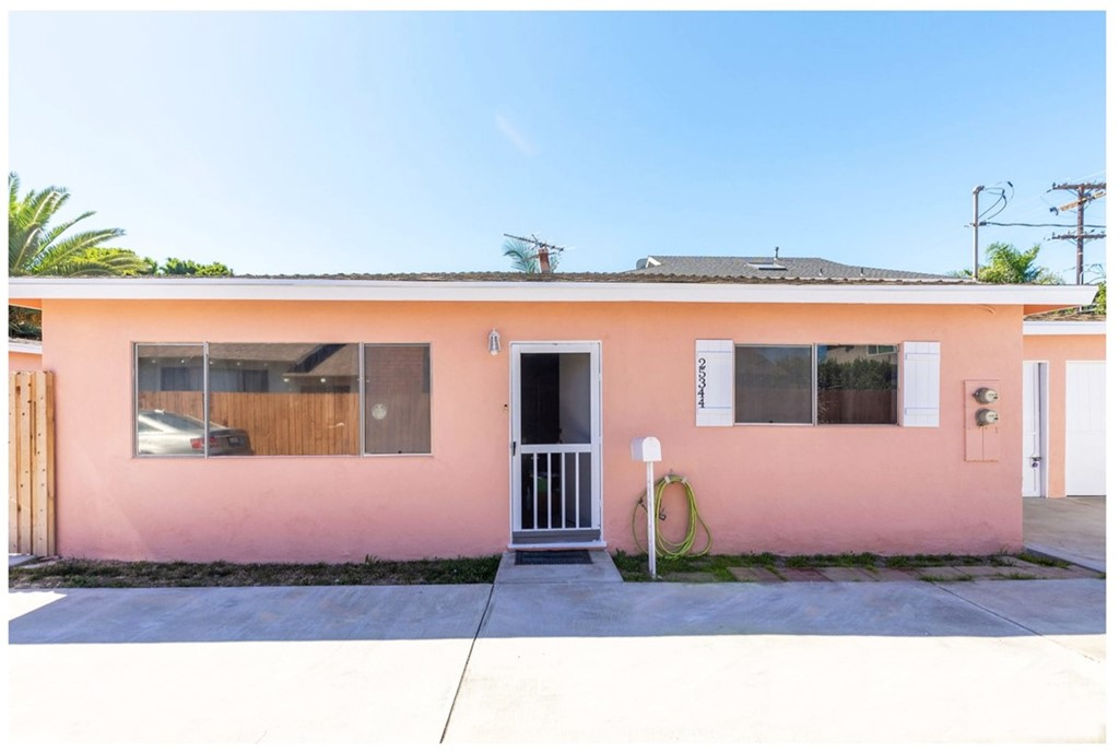 Photo of 25342 Cypress Street, Lomita, CA 90717