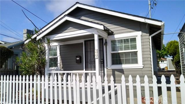 324 W 15th Street, San Pedro, CA 90731