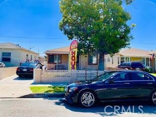 10300 Rosewood Avenue, South Gate, CA 90280
