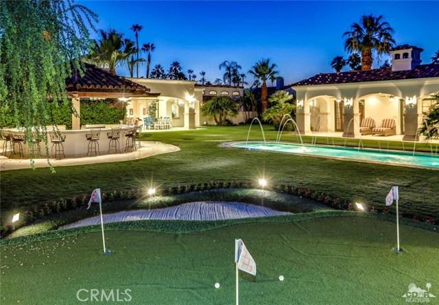 71084 Tamarisk Lane Lane, Rancho Mirage, CA 92270