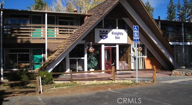 40598 Big Bear Boulevard, Big Bear, CA 92315