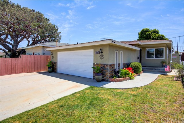 4616 W 166th Street, Lawndale, CA 90260