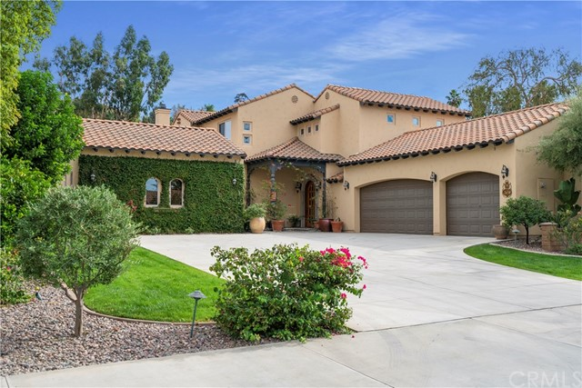 Photo of 2650 Vista De Victoria, Riverside, CA 92506