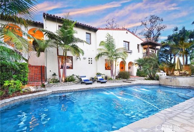 701 Via La Cuesta, Palos Verdes Estates, CA 90274