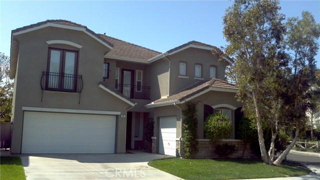 42 Lyon Ridge, Aliso Viejo, CA 92656