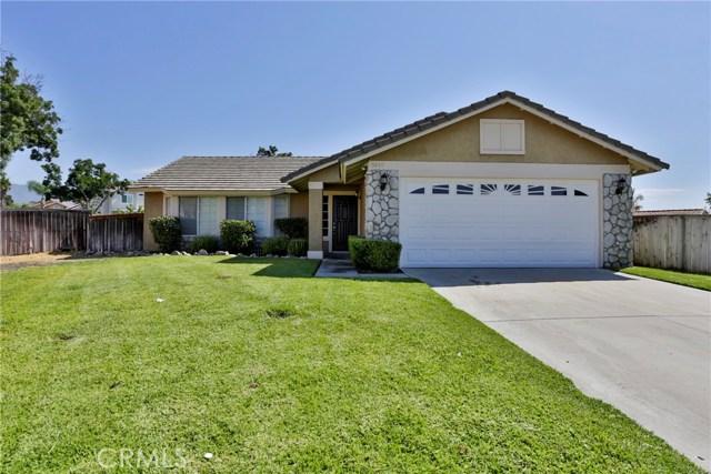 3495 N Plum Tree Avenue, Rialto, CA 92377