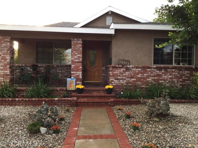 1803 N Lincoln Street, Burbank, CA 91506