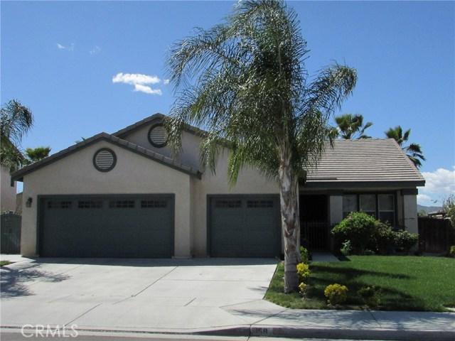 158 Dusk Lane, San Jacinto, CA 92582