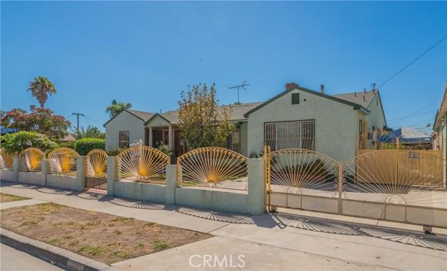 5918 Southside Drive, East Los Angeles, CA 90022