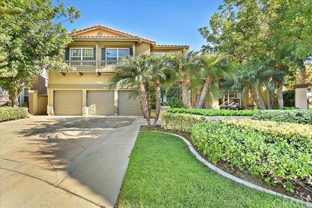 7500 E Endemont Court, Anaheim Hills, CA 92808