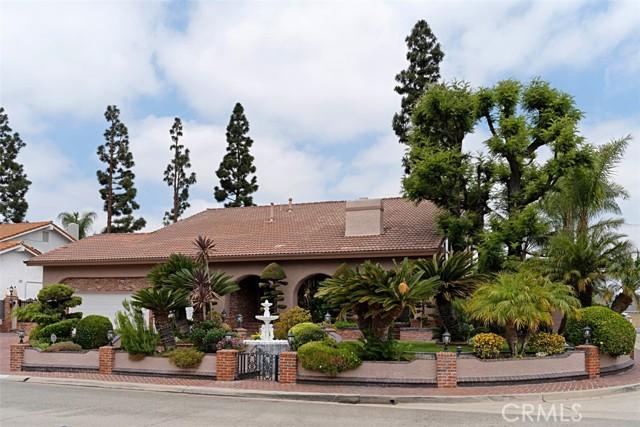 17871 Morrow Cr, Villa Park, CA 92861 Photo