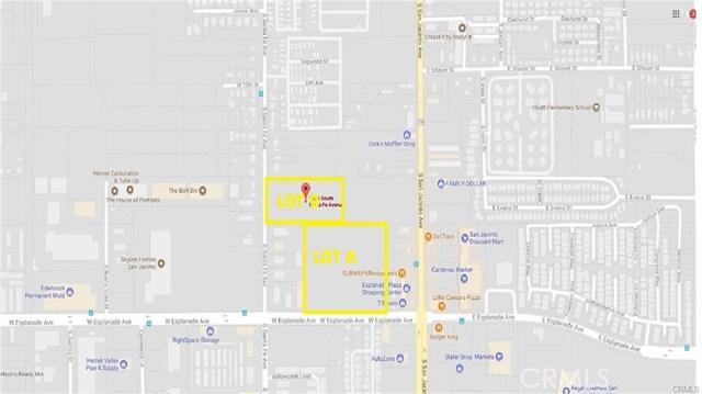 0 W Esplanade Ave W, San Jacinto, CA 92583