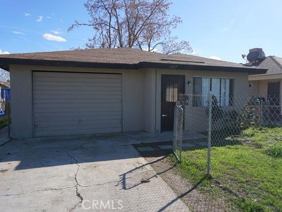 317 Woodrow Avenue, Bakersfield, CA 93308