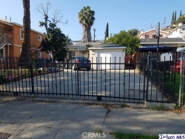 3523 Monterey Road, Los Angeles, CA 90032