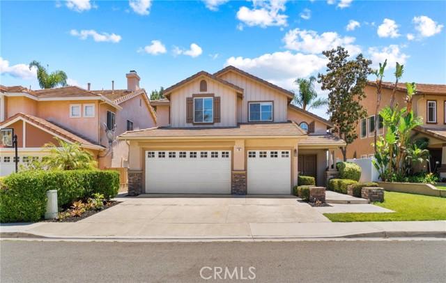 16 Drover Court, Trabuco Canyon, CA 92679