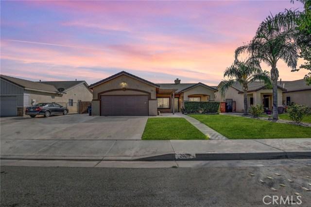 Photo of 2020 Warwick Street, San Jacinto, CA 92582