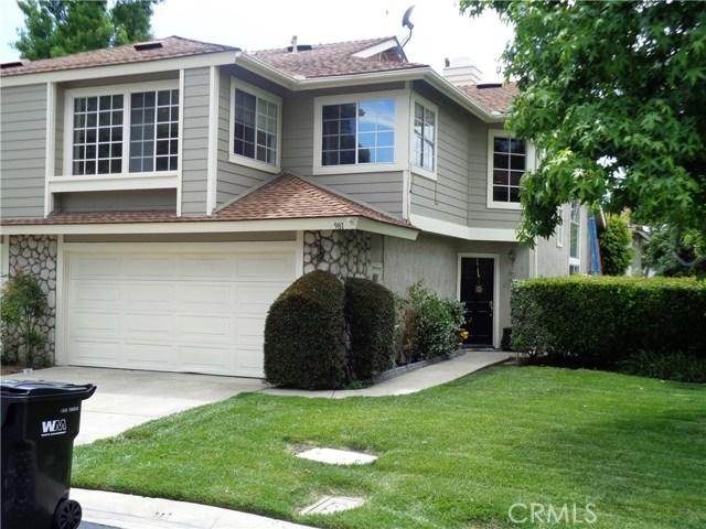 981 Malakoff Road, San Dimas, CA 91773