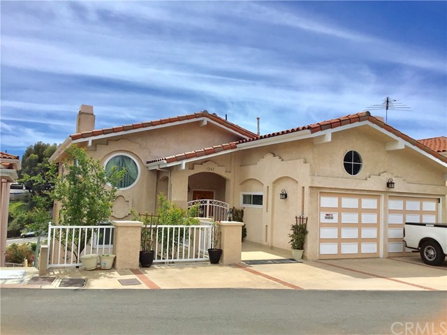 1261 Big Canyon Place, San Pedro, CA 90732