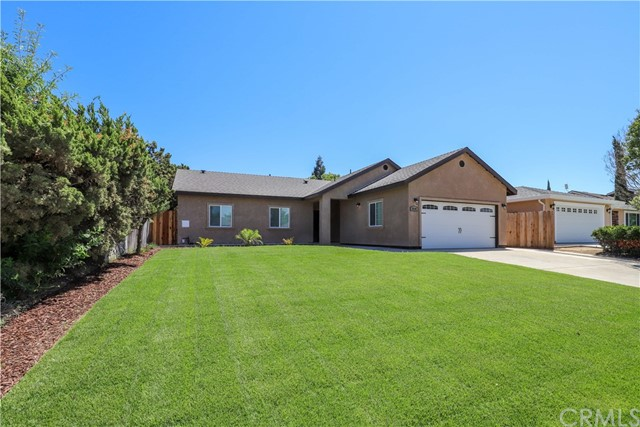 2310 Fay Drive, Atwater, CA 95301