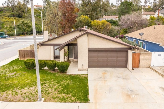 2700 Greenleaf Drive, West Covina, CA 91792