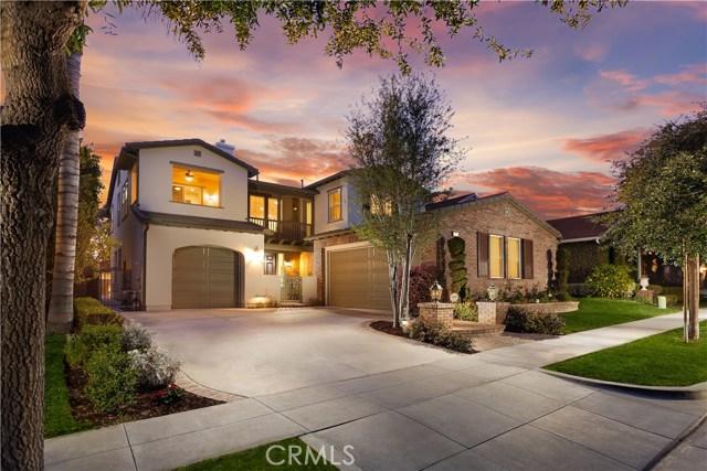 7 Chardonnay Drive, Ladera Ranch, CA 92694
