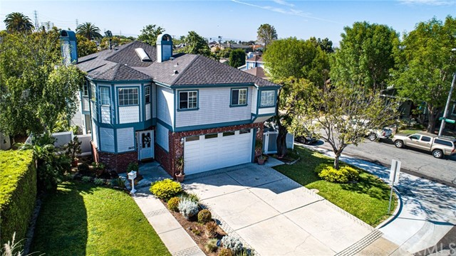 2400 Spurgeon, Redondo Beach, California 90278, 4 Bedrooms Bedrooms, ,2 BathroomsBathrooms,For Sale,Spurgeon,SB20080237