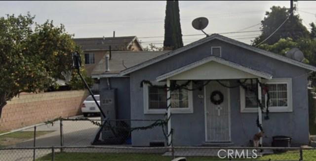 6526 Fry Street, Bell Gardens, CA 90201