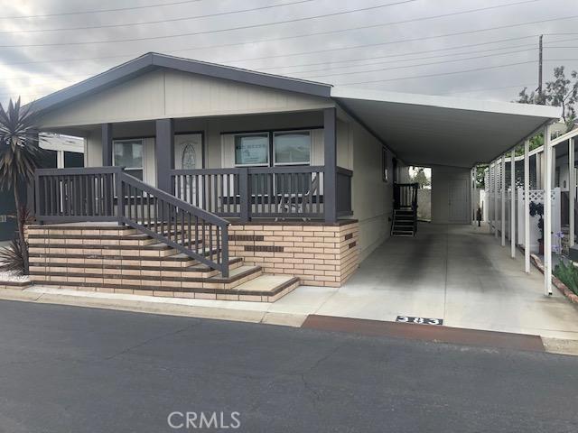 17700 Avalon Boulevard 383, Carson, CA 90746